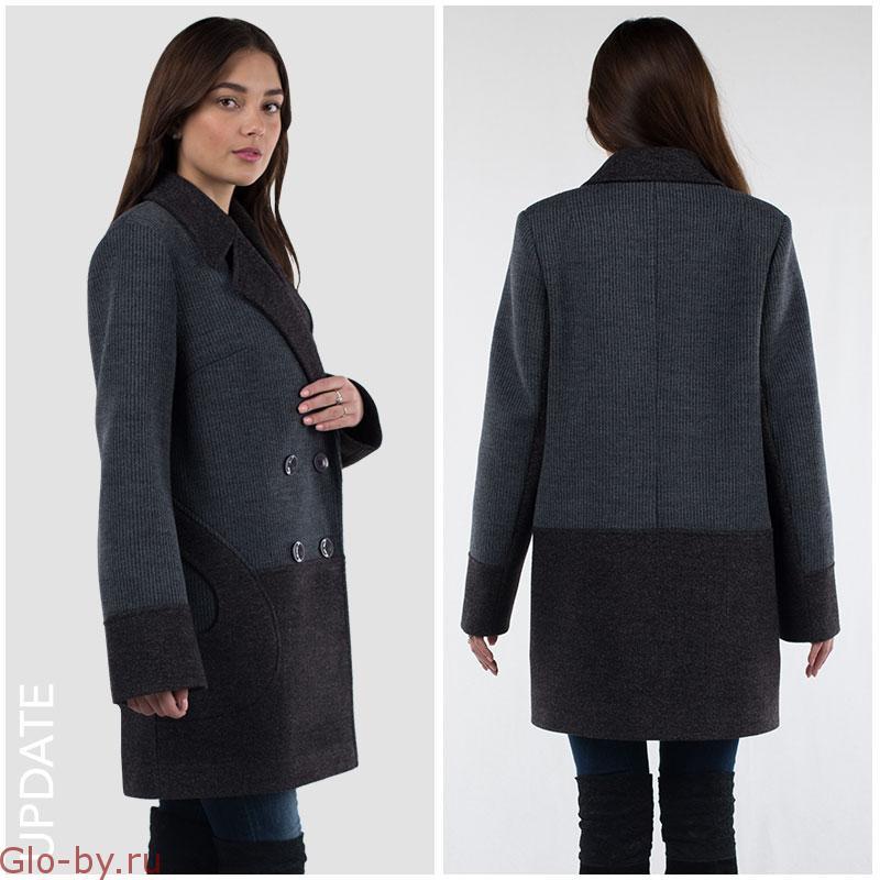 Пальто, куртки, плащи и ветровки - верхняя женская одежда от производителя.