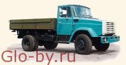 Сдается в аренду Зил бортовой 5 тонн