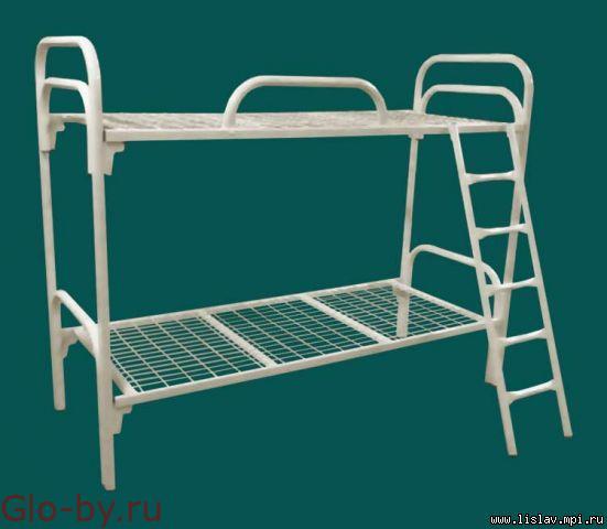 Кровати металлические недорого, качественные