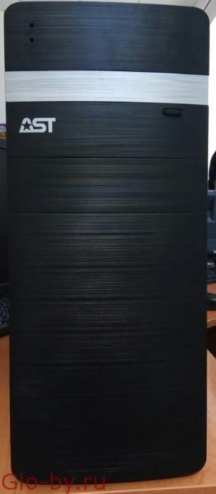 Продаётся новый системный блок на базе Intel Core i5 4460
