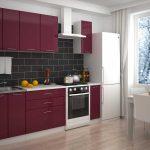 Дизайнерские кухни на заказ