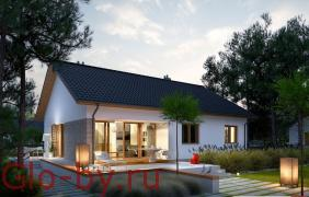 Типовые проекты домов и коттеджей. Проекты любой сложности