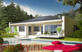 Архитектурное проектирование дома.