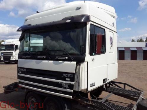 Кабины б/у для грузовиков DAF XF 2008 г
