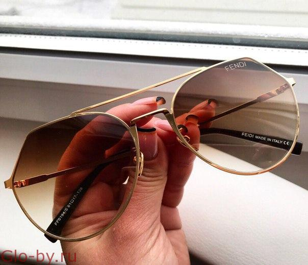Продаются красивые очки!