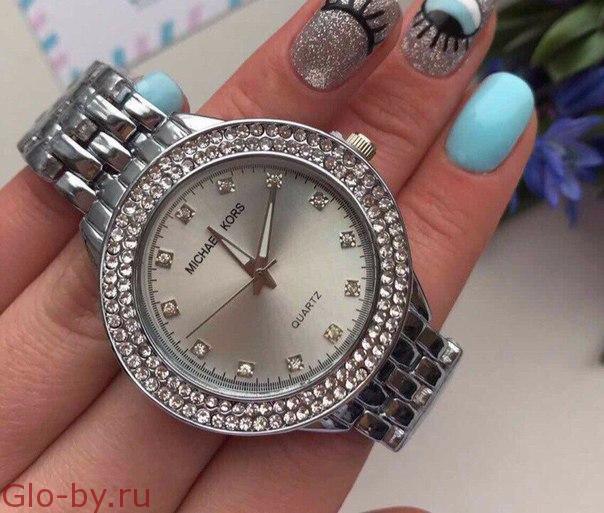 Продаются часы (серебренные)