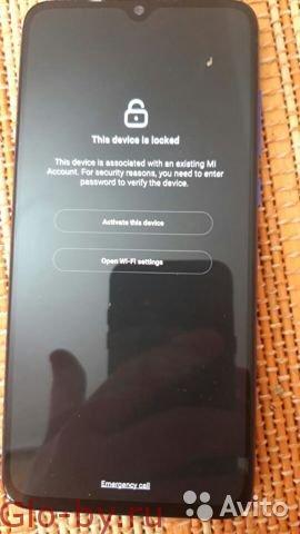 Разблокировка Xiaomi Meizu Huawei oppo Vivo iPhone