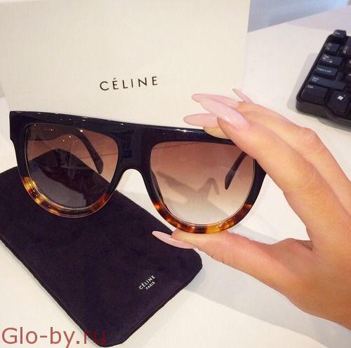 Очки Celine!