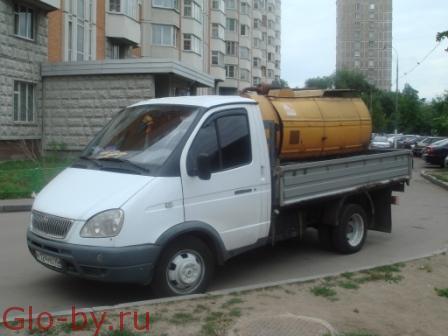 Сдается в аренду Автокомпрессор ГАЗ ПКСД-25