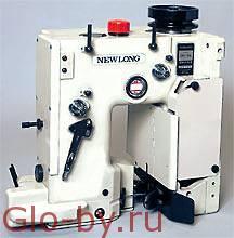 Мешкозашивочная машина Newlong ds-9p