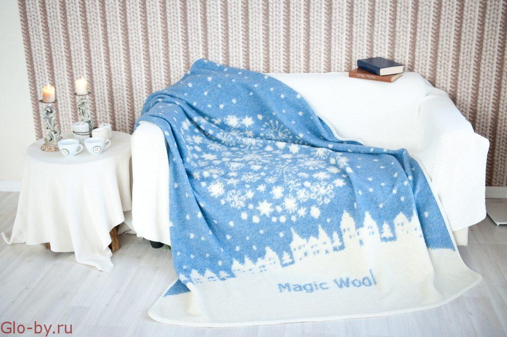 Продажа шерстяных изделий MagicWool
