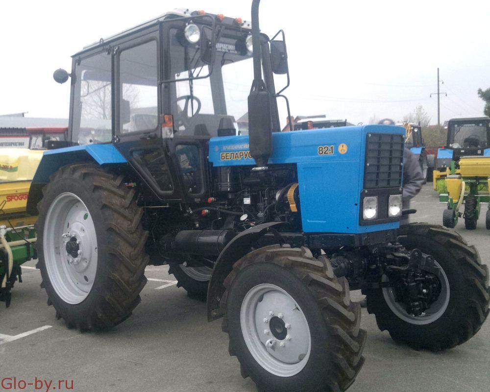 Сдается в аренду Трактор МТЗ-82