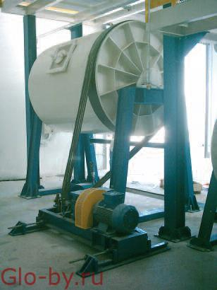 Оборудование, Печи для керамической промышленности