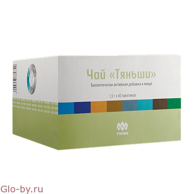 Чай Тяньши с антилипидными свойствами-первый шаг к здоровью