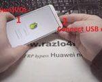 Любой Huawei!!! bypass FRP, разблокировка Google Отвязка от аккаунта