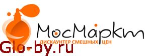 Продажа парфюмерии интернет-магазин МОСМАРКТ