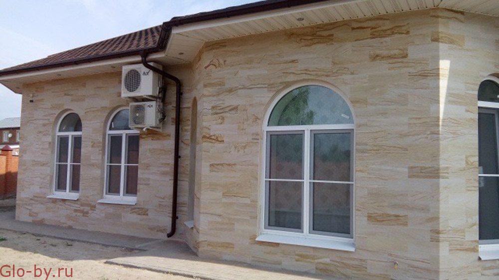 Гибкий камень и термопанели в Орехово-Зуево.Обучим технологии производства