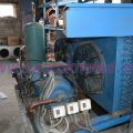 Агрегаты компрессорно ‐ конденсаторные различной комплектации.