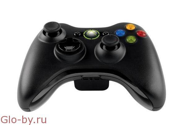 Геймпад Xbox