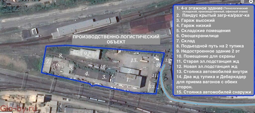 Площадка для бизнеса с потенциалом на Урале.