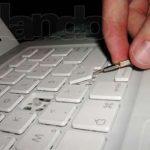 Ремонт и замена клавиатур и кнопок для ноутбуков