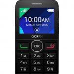 Разблокировка от оператора Orange Alcatel OT 1016D, OT 2008G, Alcatel Pixi