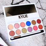 Kylie The royal Peach Pallete