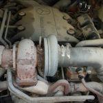 Двигатели б/у для грузовиков MB ACTROS 2007 г