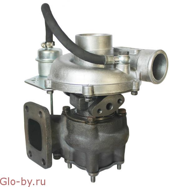 Турбокомпрессор ТКР 6.1-07.01 ПАЗ 3202-70 ЕВРО-2