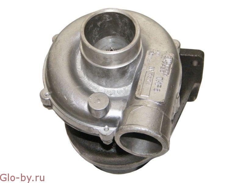 Турбокомпрессор ТКР 6-00.02 ЗИЛ