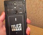 Tele2 Urban Казахстан теперь можно разблокировать от оператора официальнo