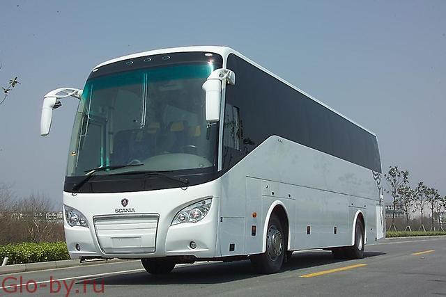 Сдается в аренду Автобус Scania A80