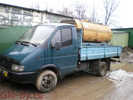 Сдается в аренду Автокомпрессор ГАЗ ПСК 5.25