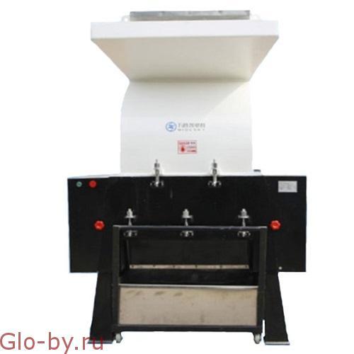 Новое и Б\У оборудование для производства и переработки вторичного сырья