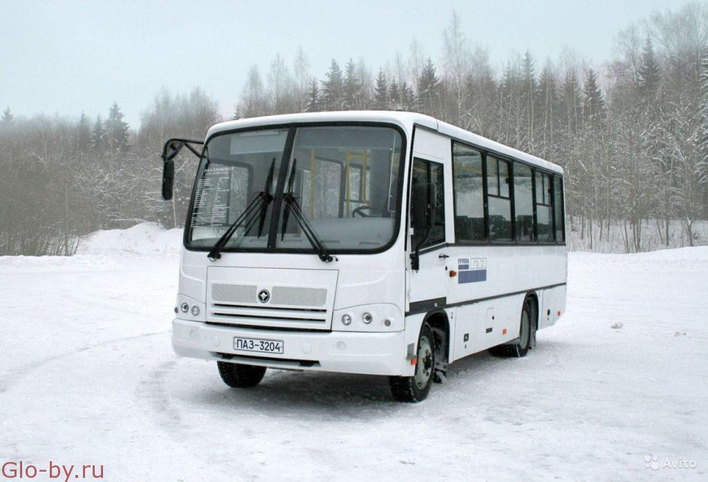 Сдается в аренду Миниавтобус ПАЗ-320402-05
