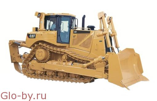 Сдается в аренду Бульдозер Caterpillar D6R