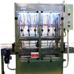 Комплексное разливочное оборудование