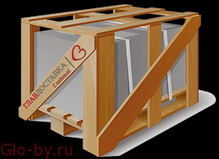 Временное хранение и терминальная обработка грузов.